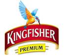 kingfisher-premium-logo